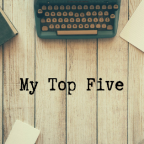 Five Books To Get You Writing Again