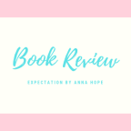Expectation by Anna Hope