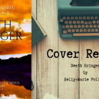 Cover Reveal: Death Bringer by Kelly-Marie Pollock